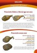 SALUMI Stagionati Biondini - Gima Food Srl - Page 5