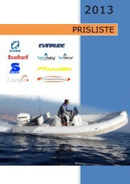 PRISLISTE - Uni-safe A/S