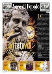 scarica il .pdf - ArciDiocesi di Foggia-Bovino