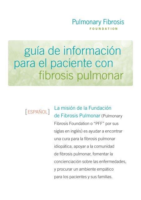 ¿Es la hipertensión pulmonar lo mismo que la fibrosis pulmonar?