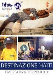 Destinazione Haiti - Ultime notizie da Haiti