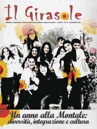 Il Girasole 2010 - Scuola Italiana Eugenio Montale