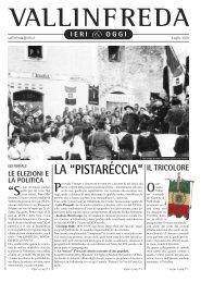 Edizione 7 di Luglio 2011