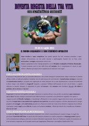 29-30-31 Luglio 2013 IL MONDO ANALOGICO E I SUOI ...