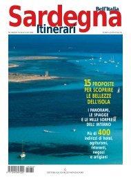Itinerari - Sardegna Turismo