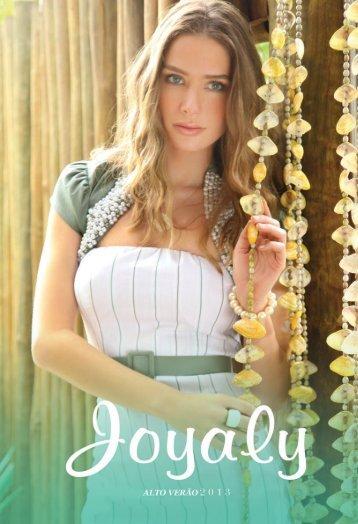 Catálogo Joyaly Jan 2013 Ed 29 Lay FINAL II.indd - JOYALY MODA ...