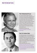 KARMA-KAPITALISMUS MUHAMMAD YUNUS KEYNOTE - Trendbüro - Seite 6