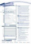 Umwelttechnologien im Kraftwerksmarkt bis 2020 - trend:research - Seite 4