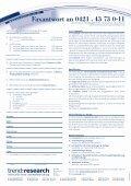 Servicequalität im Kundenservice bei EVU - trend:research - Seite 4