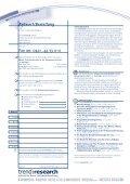 Neue Vertriebskanäle in der Energiewirtschaft - 2 ... - trend:research - Seite 4