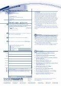 Der Markt für Getriebe, Generatoren und Condition ... - trend:research - Seite 4