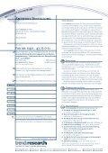 Kundenbindung, Kundenneugewinnung ... - trend:research - Seite 4