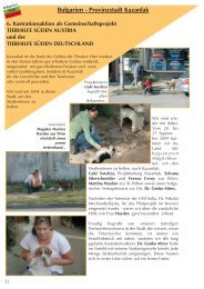 Rundschreiben 04/09 Seite 32-37 - Tierhilfe Süden eV