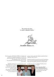 Seite 40-43 - Tierhilfe Süden eV