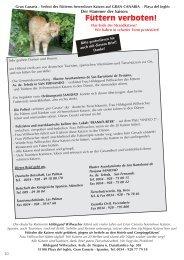 Rundschreiben 02/09 Seite 10-19 - Tierhilfe Süden eV