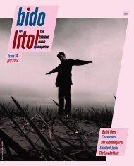 Baltic Fleet Circawaves The Hummingbirds Sunstack ... - Bido Lito!