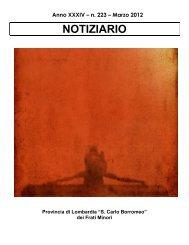 Fate clic qui per scaricare il PDF - Frati Minori di Lombardia