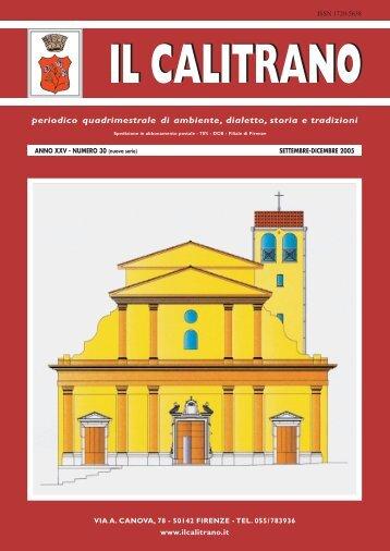 IL CALITRANO N. 30 x PDF