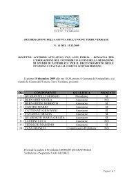 scarica allegato - Unione Terre Verdiane