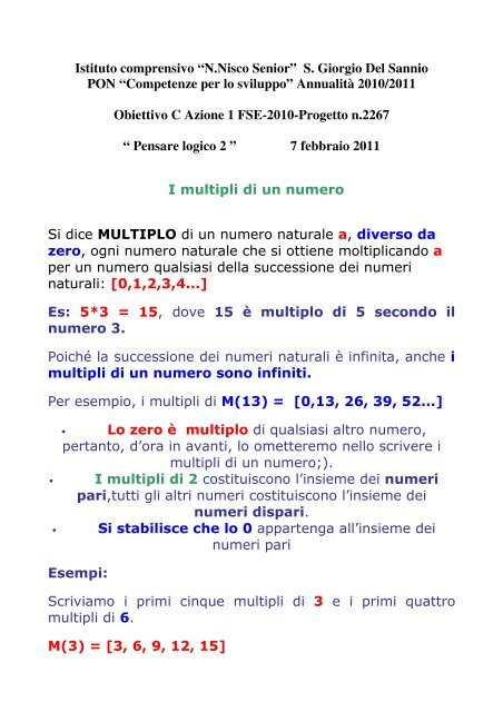 buy popular 0d403 90418 multipli e divisori - Icsangiorgiodelsannio.Gov.It