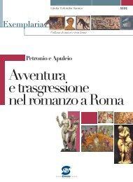 Petronio e Apuleio
