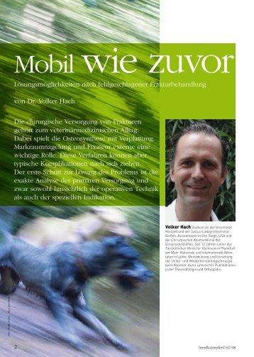 Download - Tierklinik am Stadtwald Frankfurt