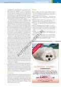 Das Osteosarkom des distalen Radius beim Hund Erfahrungen mit ... - Page 5