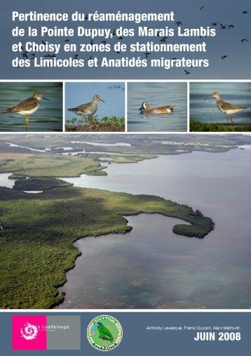 annexes - Amazona Guadeloupe