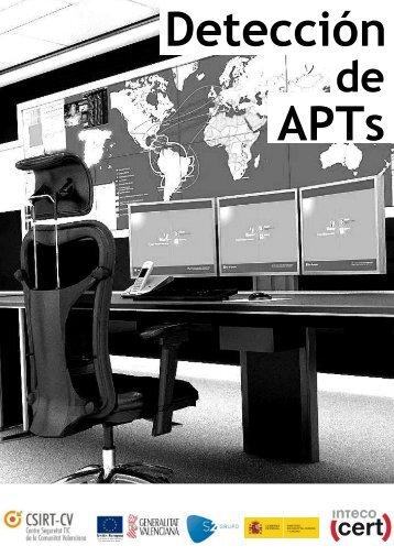 Detección APTs