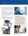 GLOBAL SERVICES - Trimble - Page 6