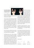 Geschäftsbericht der Fellbacher Bank  2008  - Fellbacher Bank eG - Seite 3