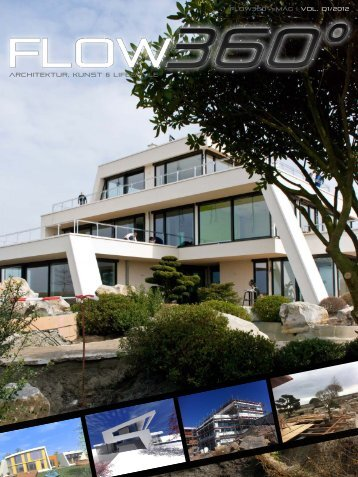 FLOW360° Magazin Q2/2012