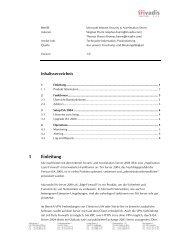 Microsoft Internet Security & Acceleration Server / D - Trivadis
