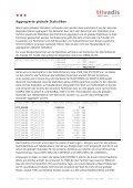 Globale Statistiken im Oracle Data Warehouse.pdf, Seiten ... - Trivadis - Seite 3