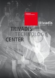 FORSCHUNG & WISSENSTRANSFER - Trivadis