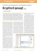Enterprise Eclipse - Trivadis - Seite 2