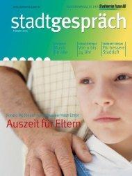 report - Stadtwerke Essen AG