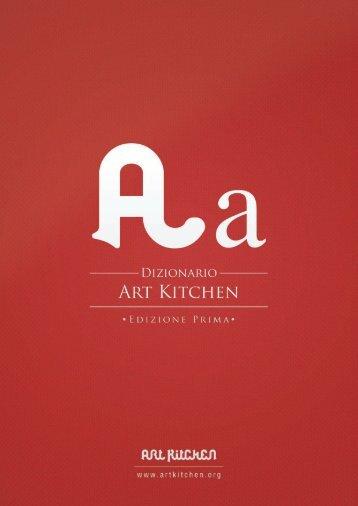Dizionario-Art-Kitchen - Art Kitchen   BOATS