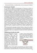 Interkulturelle Konflikte in Nachbarschaften und ihre Lösung durch ... - Seite 3
