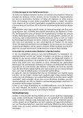 Interkulturelle Konflikte in Nachbarschaften und ihre Lösung durch ... - Seite 5