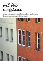 Tamil repariert double.indd - Mieterverband