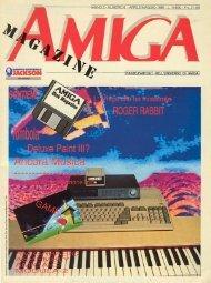 linguagg - Amiga Magazine Online