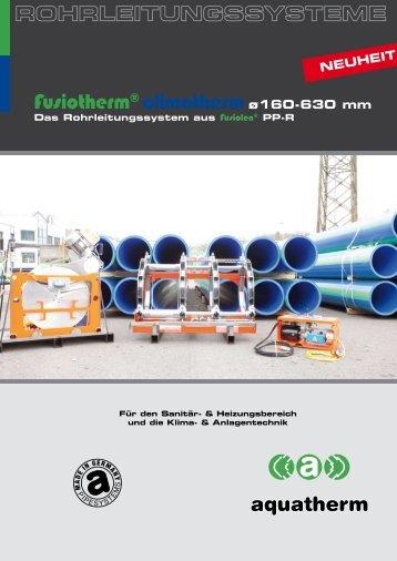 V - aquatherm