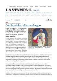 Con Sandokan all'arrembaggio - Il sito di *** Emilio Salgari *** il