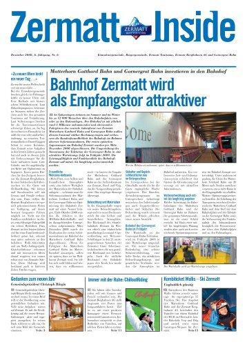 Download - Zermatt Inside