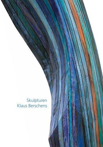 Skulpturen Klaus Berschens