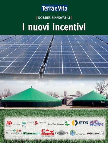 I nuovi incentivi - B2B24