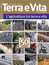 L'agricoltura tra terra e vita - B2B24 - Il Sole 24 Ore