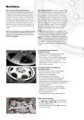 Werkstatthandbuch. Felgenaufbereitung mit Standox. - Standox GmbH - Seite 4