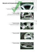 Werkstatthandbuch. Felgenaufbereitung mit Standox. - Standox GmbH - Seite 6